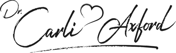 Dr. Carli Axford Logo