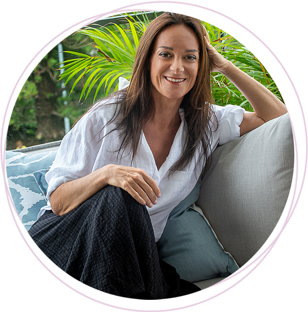 Spinal Flow Technique founder Dr Carli Axford